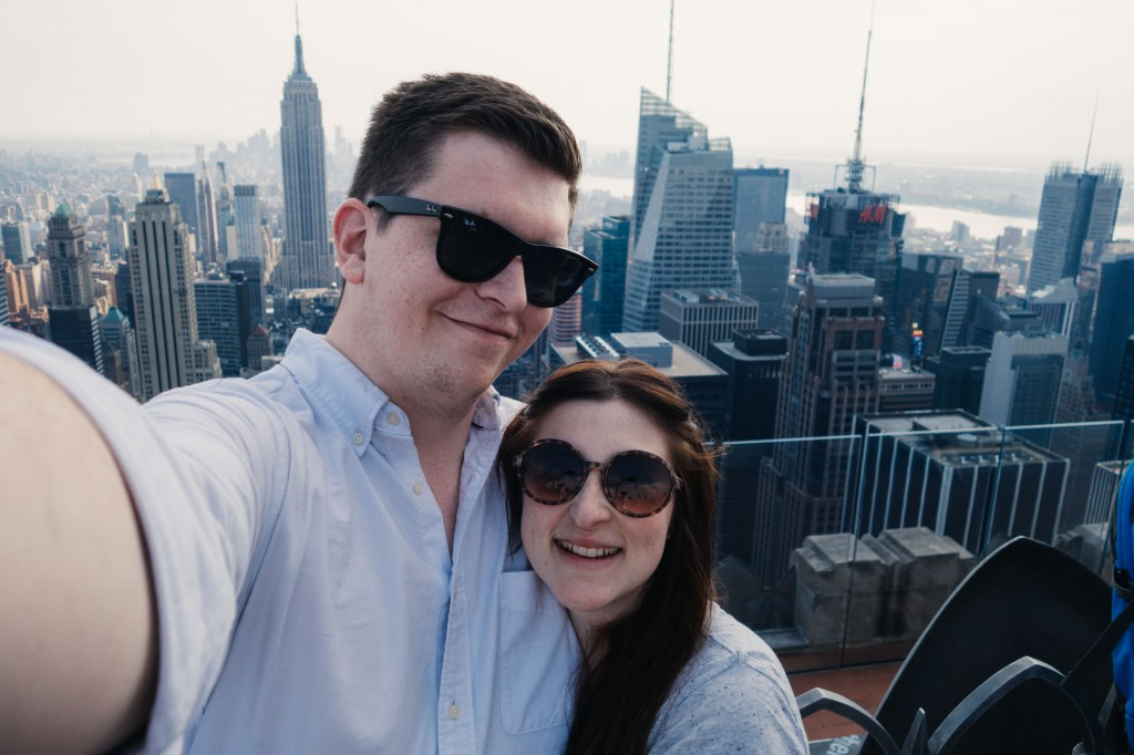 New York 2014-19