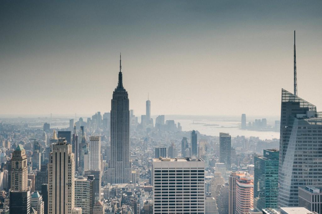 New York 2014-20