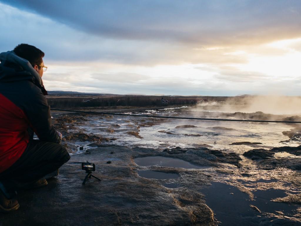Iceland 2014 -16