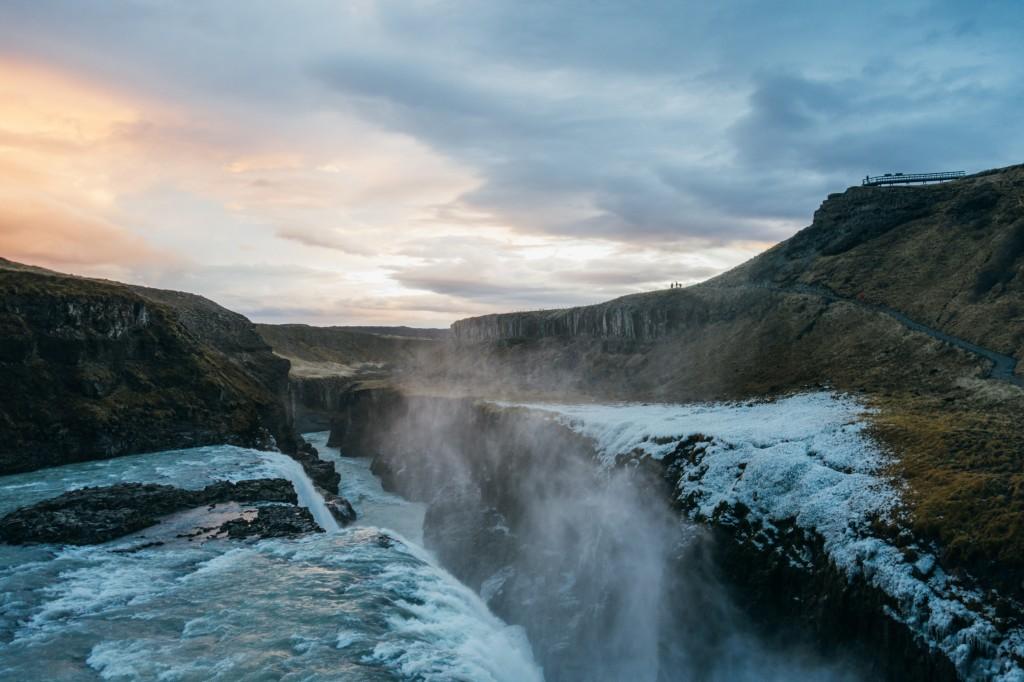 Iceland 2014 -17